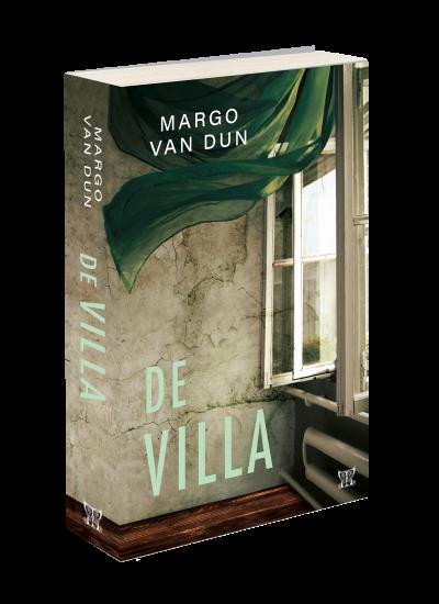 Margo van Dun -De villa-3D